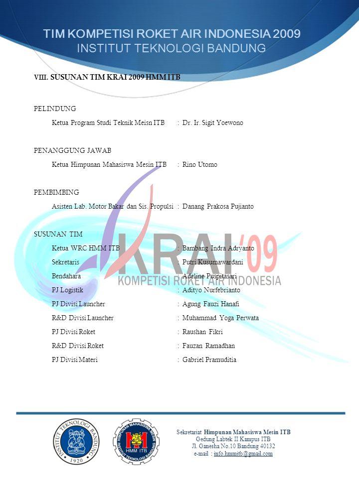 Sekretariat Himpunan Mahasiswa Mesin ITB Gedung Labtek II Kampus ITB Jl.