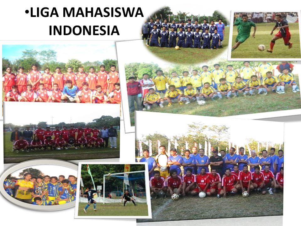 LIGA MAHASISWA INDONESIA