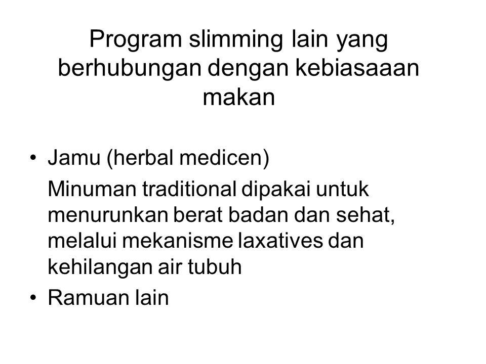 Terapi pembedahan Untuk kasus 100% diatas BB ideal atau BMI = 45 Harus Inform consent dan ada riwayat gagal dari semua terapi diatas, konseling psikol