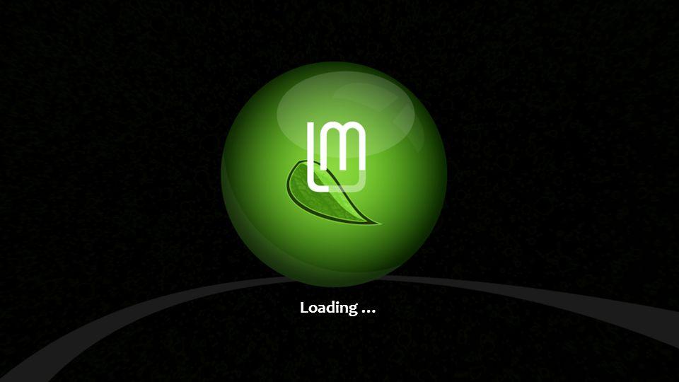 Loading …