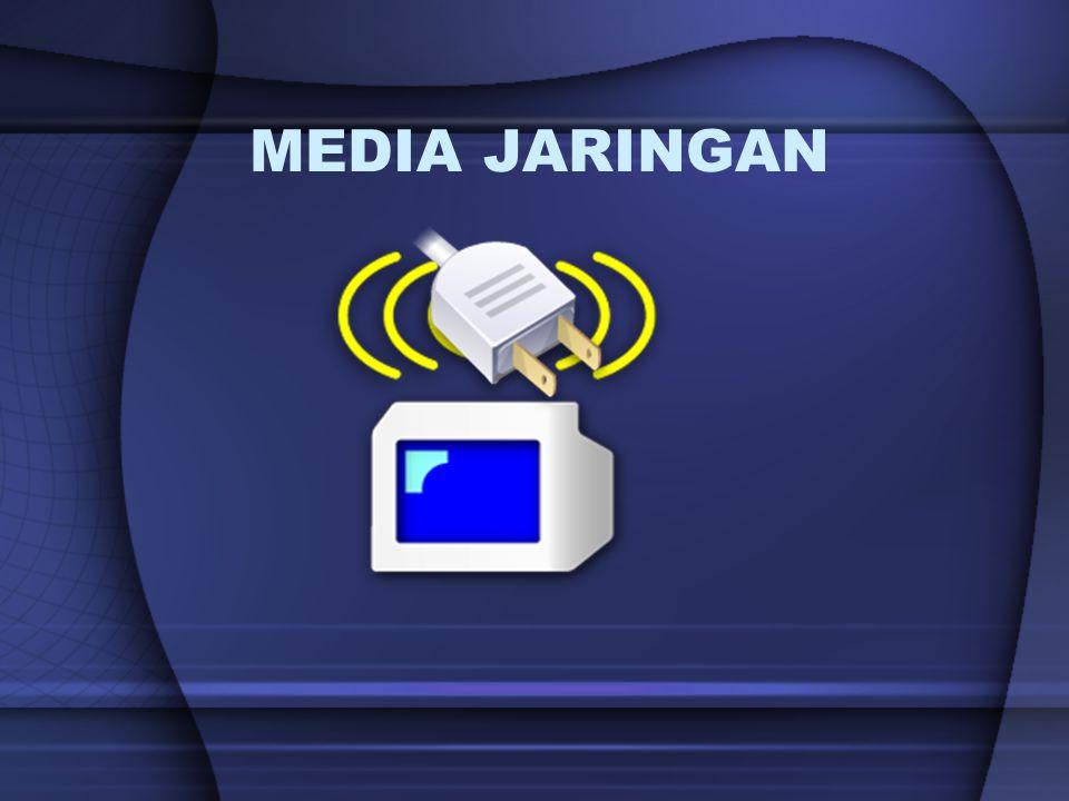 MEDIA JARINGAN