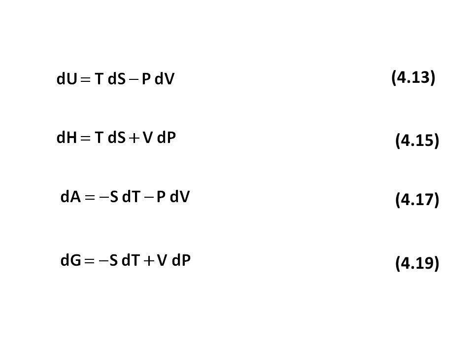 (4.13) (4.15) (4.17) (4.19)