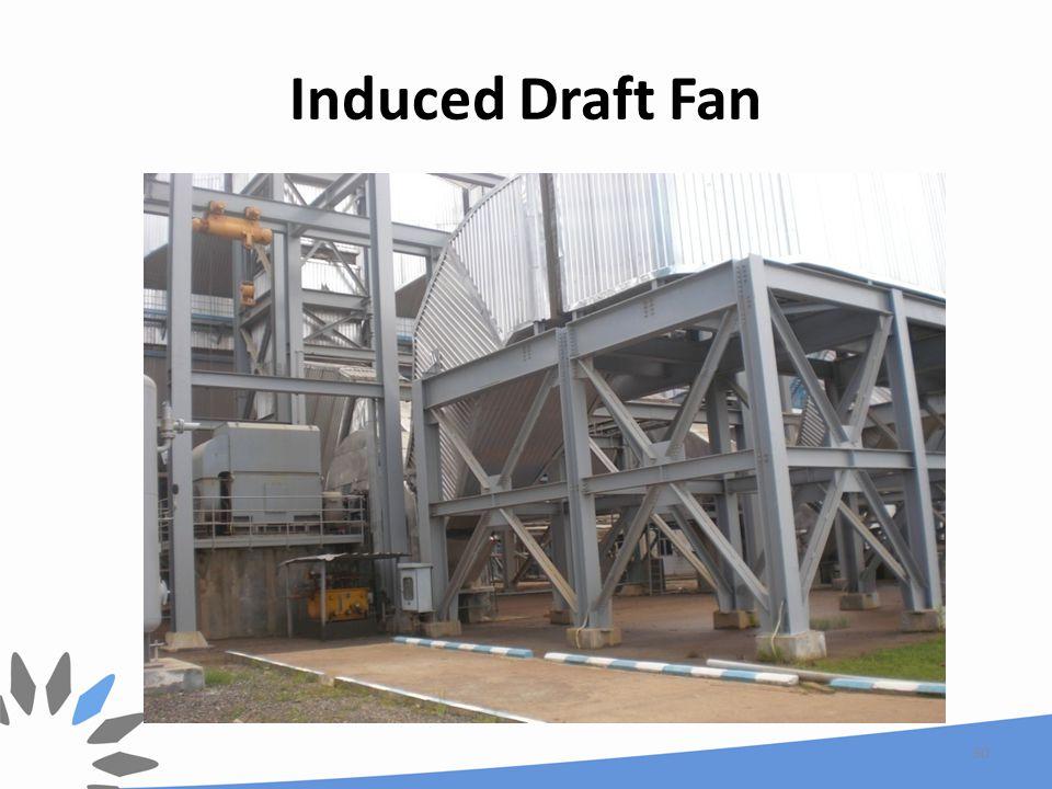 Induced Draft Fan 30