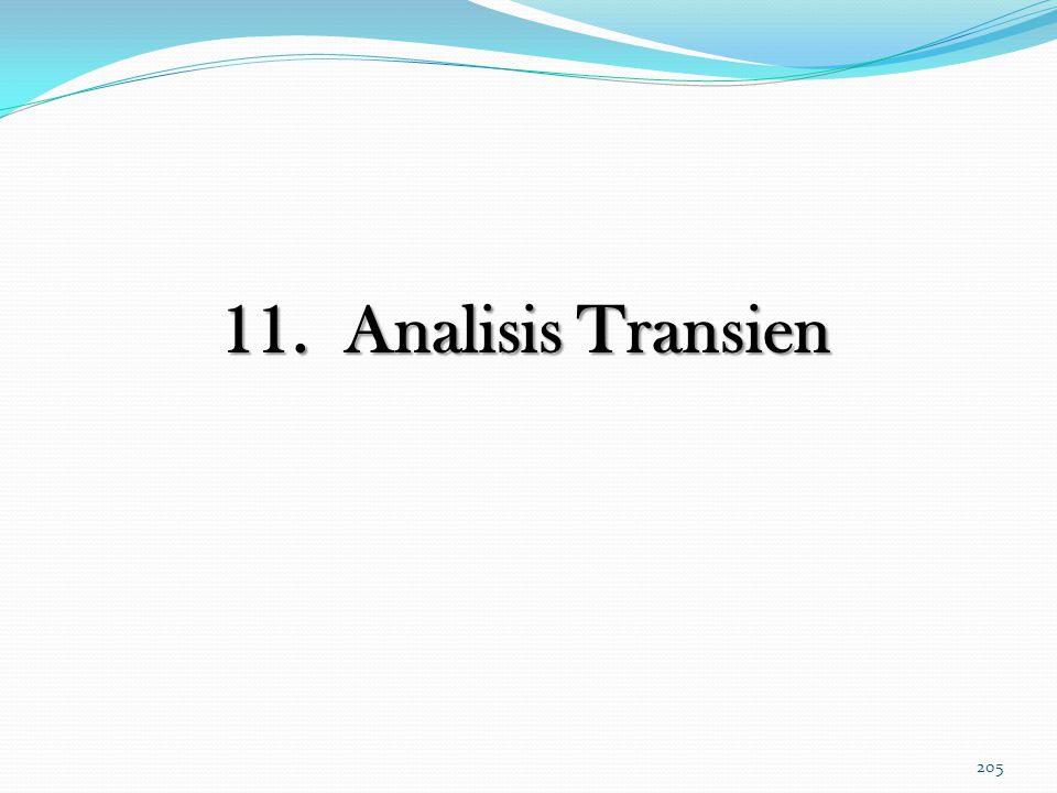 11. Analisis Transien 205