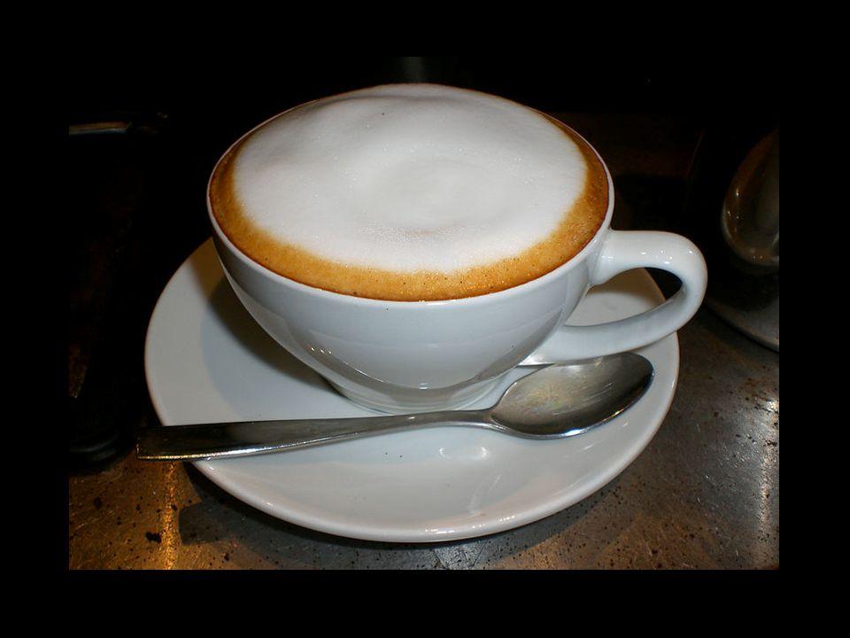 Glassware Glassware yang digunakan di coffee bean,antara lain: Cappuccino Cup Latte Glass Expressoo Cup Alat yang digunakan untuk membuat kopi antara