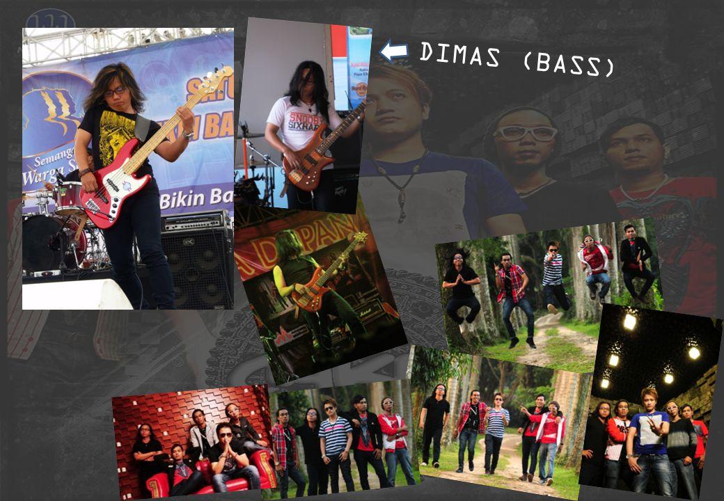 DIMAS (BASS)