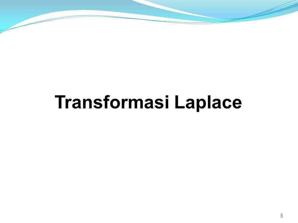 Transformasi Laplace 5