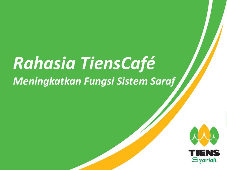 Rahasia TiensCafé Meningkatkan Fungsi Sistem Saraf