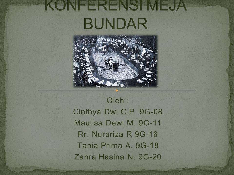 Oleh : Cinthya Dwi C.P. 9G-08 Maulisa Dewi M. 9G-11 Rr. Nurariza R 9G-16 Tania Prima A. 9G-18 Zahra Hasina N. 9G-20