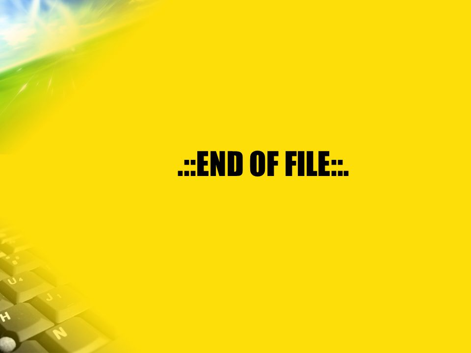 .::END OF FILE::.