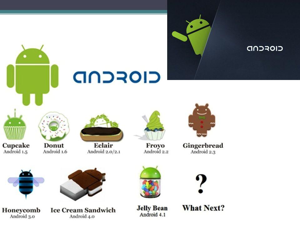 Merupakan android yang rilis pertama yang tersedia secara komersial dari sistem operasi.