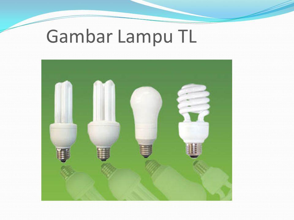 Gambar Lampu TL