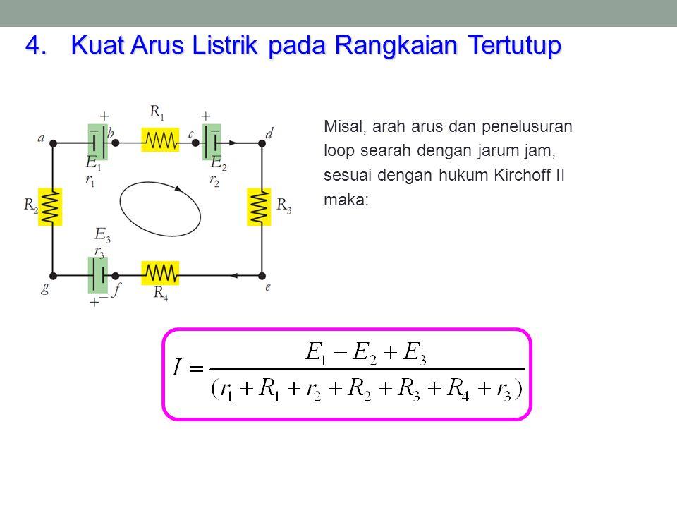 C.Alat Ukur Listrik 1.Amperemeter Dalam rangkaian, amperemeter dilambangkan dengan simbol Berfungsi untuk mengukur besarnya arus listrik.