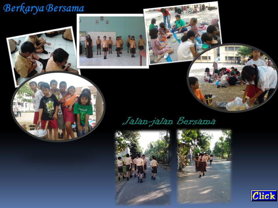 Berkarya Bersama Jalan-jalan Bersama