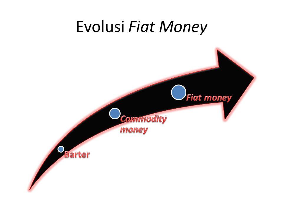 Pengendalian Kuantitas Uang Jumlah uang beredar (money supply) adalah jumlah uang yang tersedia Dalam perekonomian yang menggunakan uang komoditas maka jumlah uang yang beredar adalah uang dari komoditas tersebut.