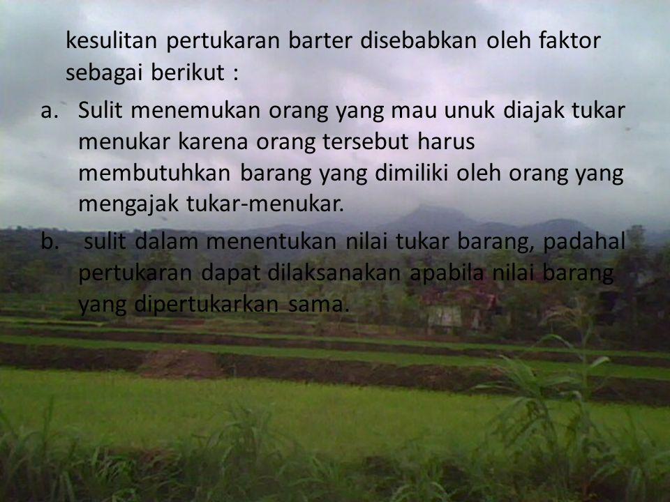 8.Kebijaksanaan Bank Indonesia Mengendalikan Jumlah Uang yang Beredar : a.