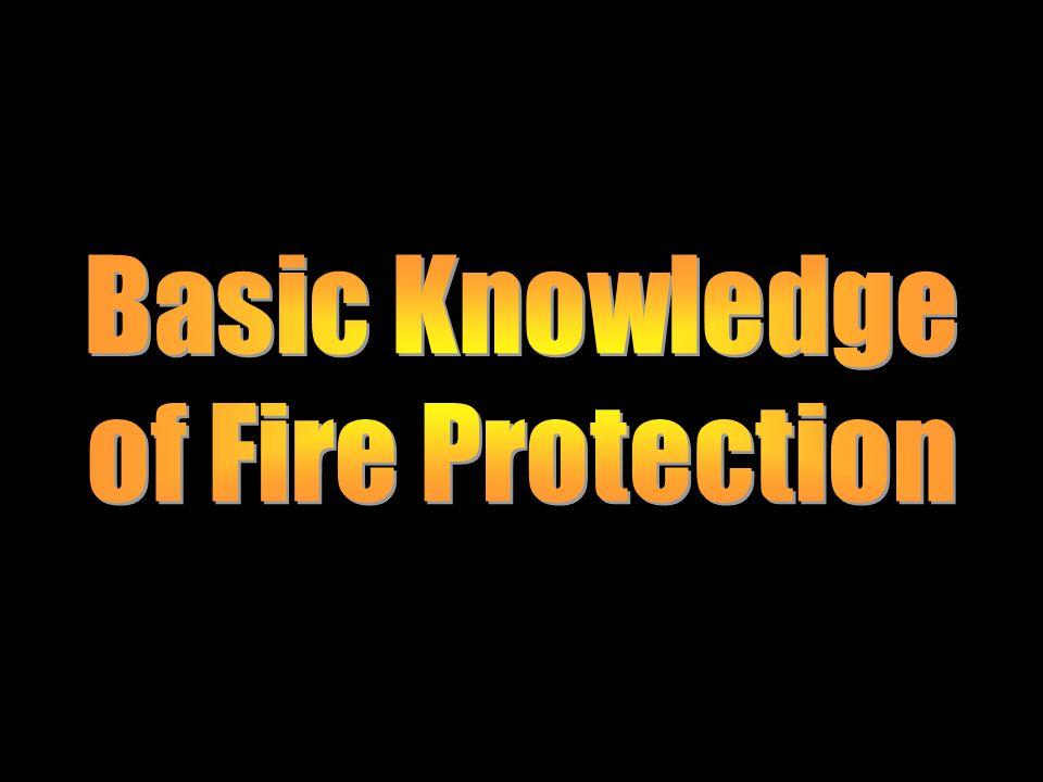 Fire Prevention (Pencegahan) Fire Repression (Pemadaman) Fire Evacuation (Evakuasi)