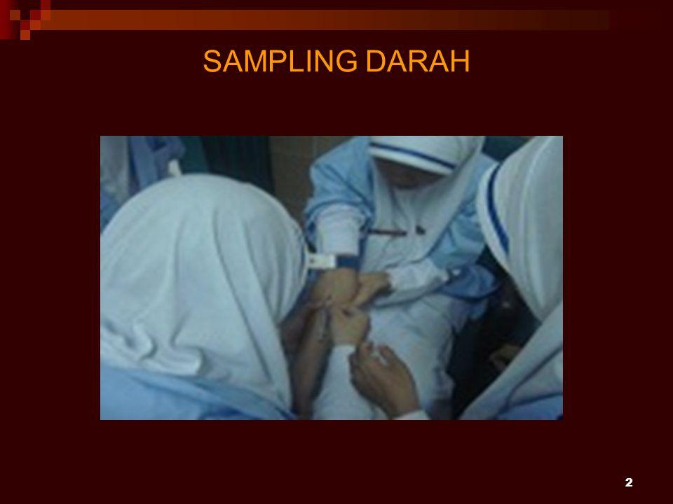 SAMPLING DARAH 2