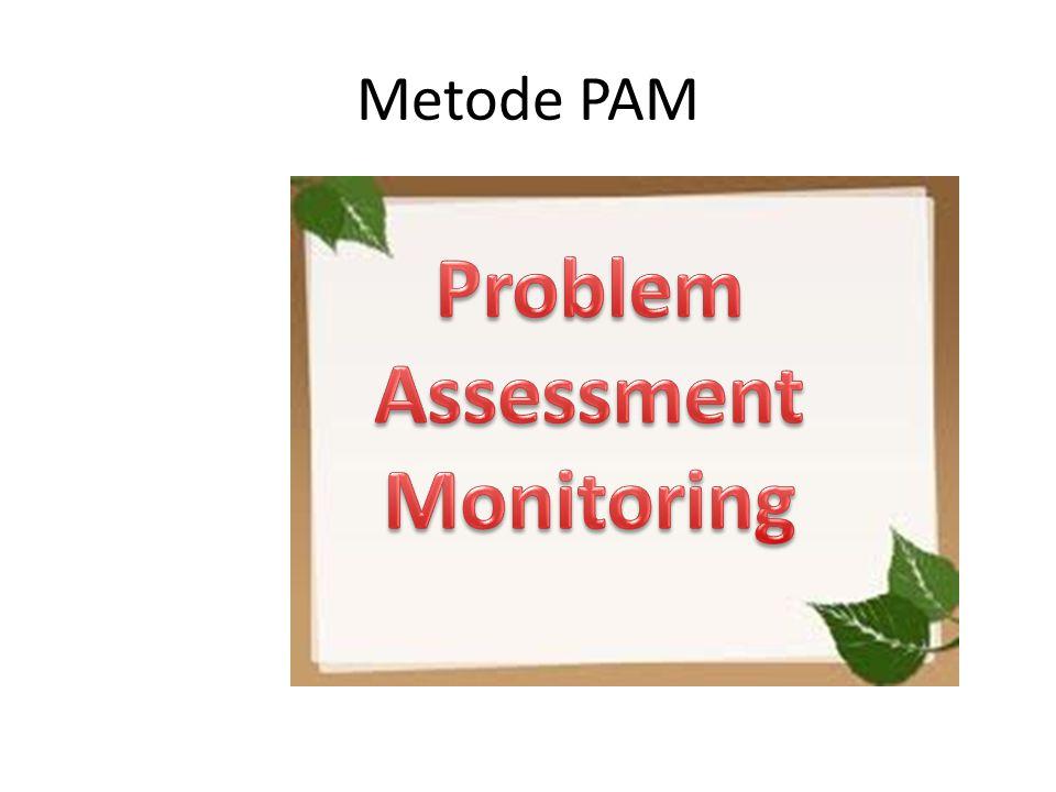 Metode PAM