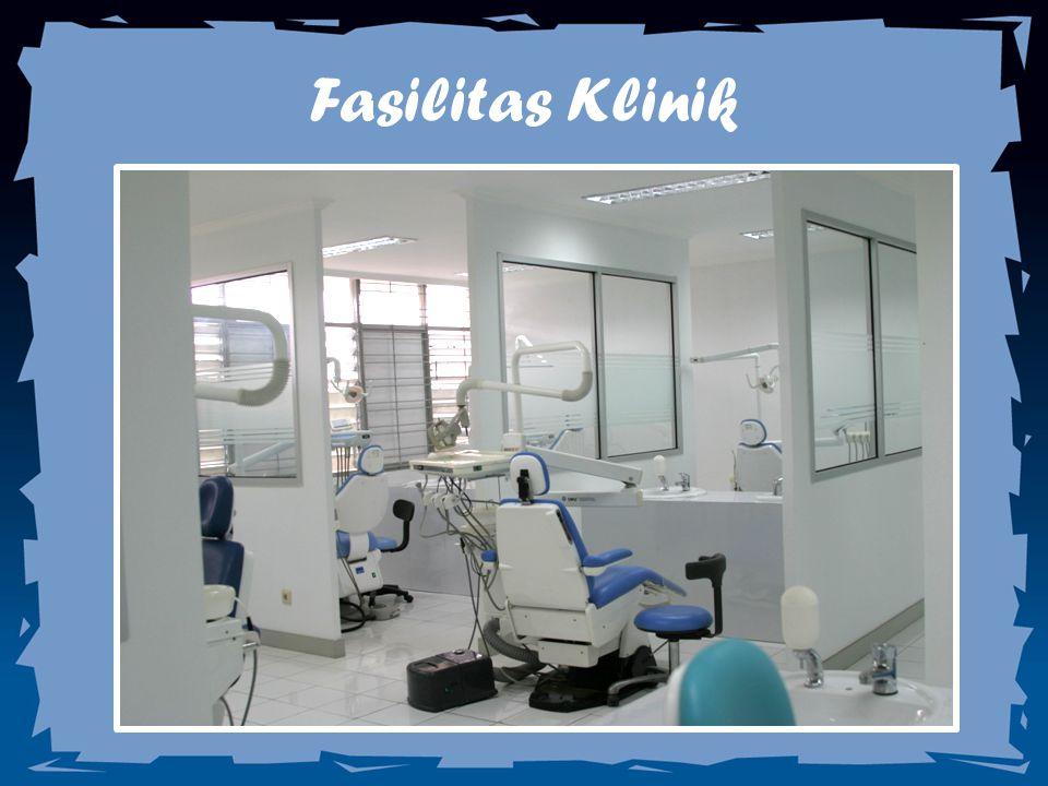 Fasilitas Klinik