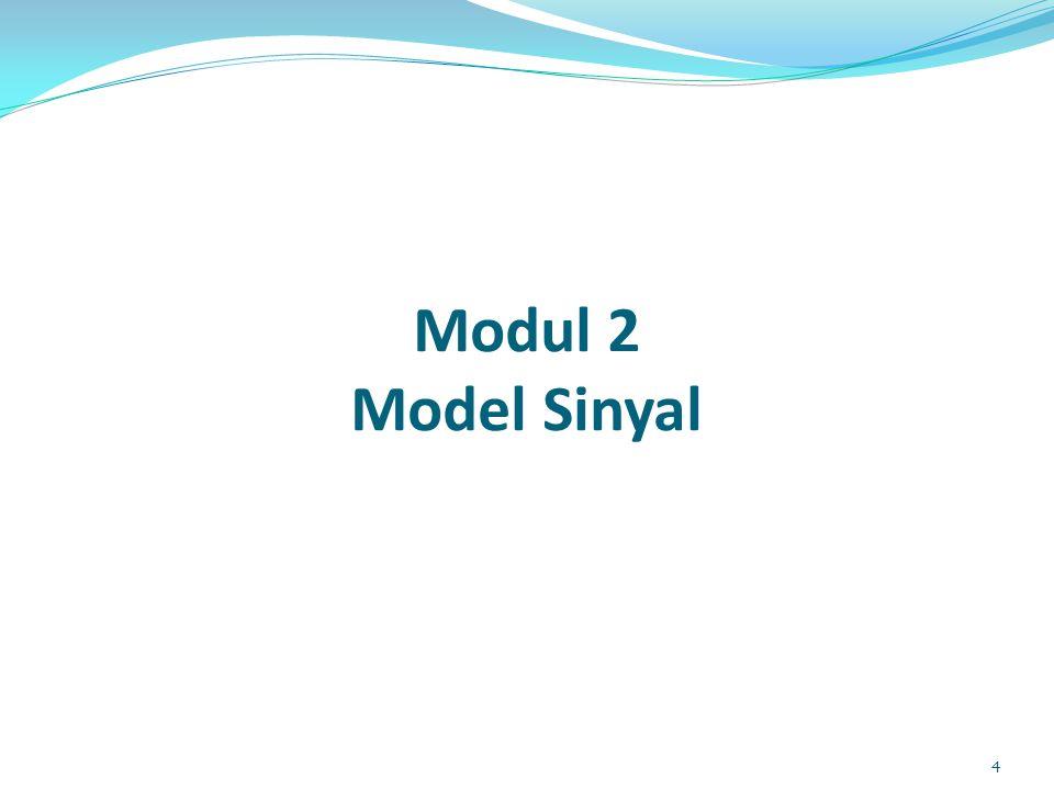 Modul 2 Model Sinyal 4