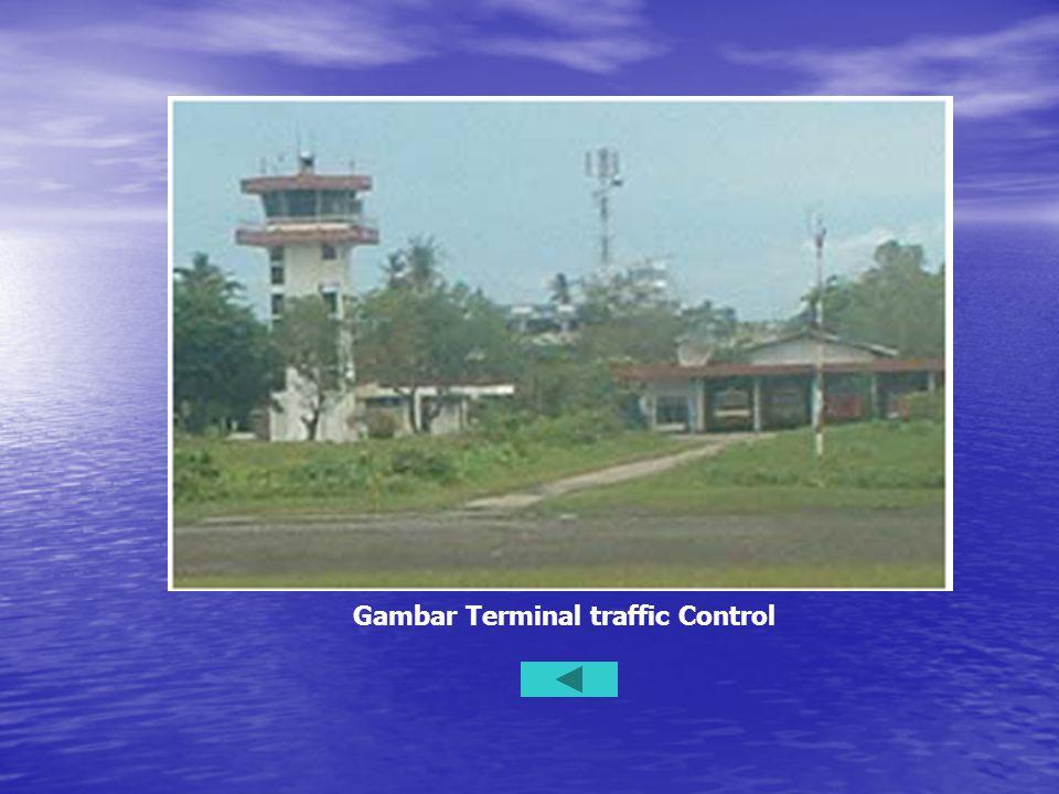 Gambar Terminal traffic Control