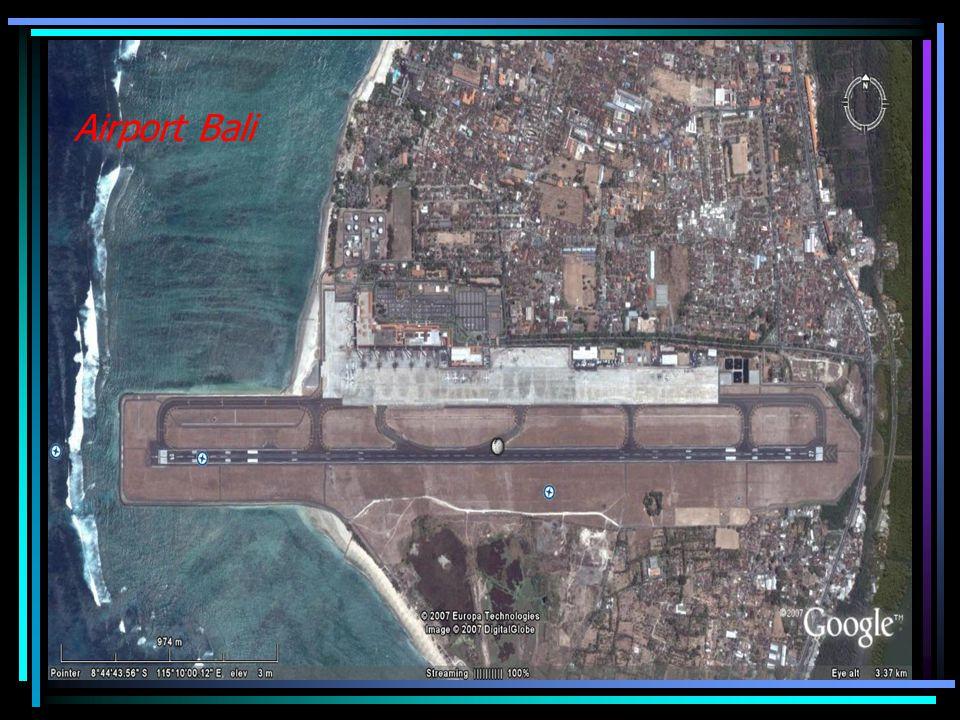 Airport Bali