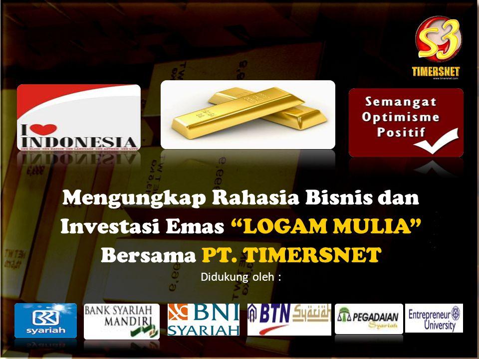 1.Perusahaan mempunyai legalitas yang jelas & ASLI INDONESIA, 2.