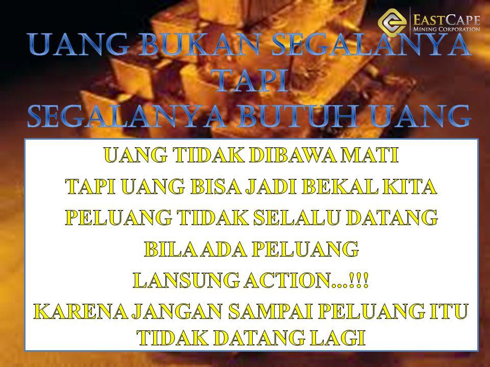 Legalitas ECMC Indonesia