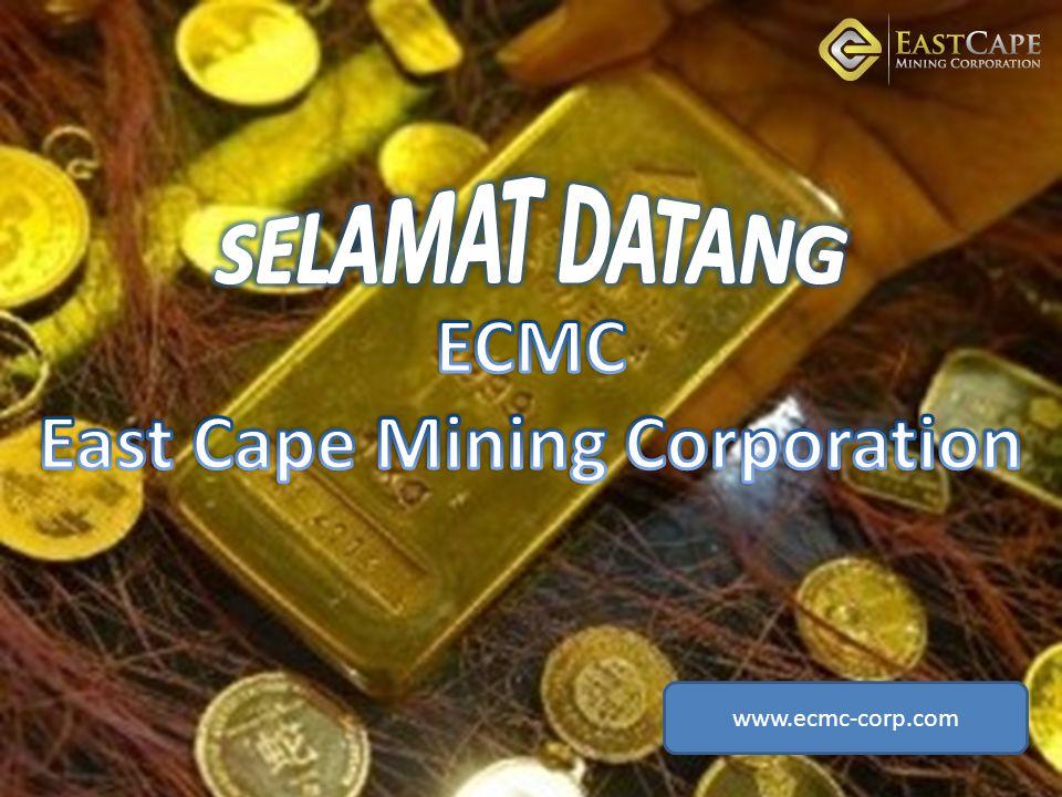 Kantor Pusat London East Cape Mining Co.Ltd 40 Bank Street Canary Wharf Level 18 40 Bank Street London E14 5NR United Kingdom Tel : + 44 203 059 7968 Fax : + 44 203 059 79689 Email : customerservice@eastcapemc.com