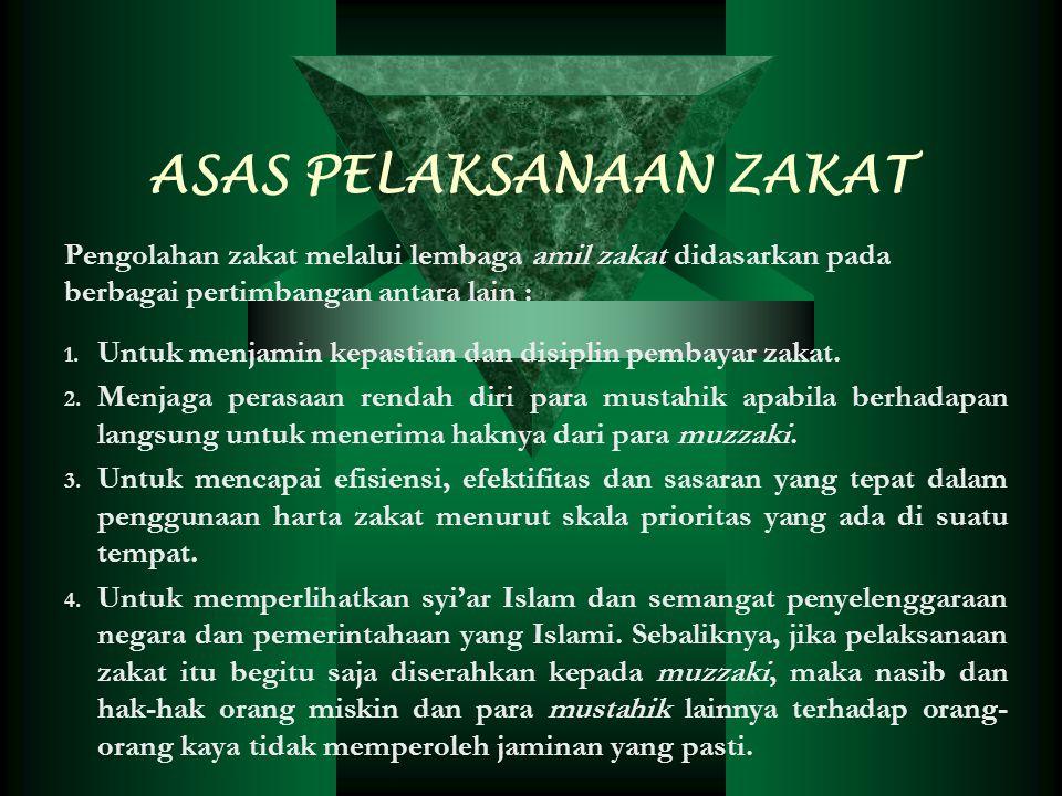 Zakat Perusahaan Landasan kewajiban zakat pada perusahaan berpijak pada dalil yang bersifat umum, seperti termaktub dalam firman Allah Surat Al-Baqara
