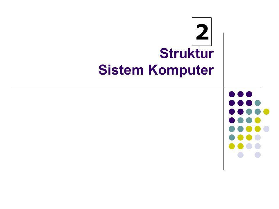 22 Dual-Mode Operation Penggunaan resource sharing membutuhkan sistem operasi yang menjamin suatu program yang salah tidak menyebabkan program lain tidak terpengaruh Menyediakan dukungan hardware yang dibedakan ke dalam dua mode operasi : 1.User mode – eksekusi dilakukan untuk kepentingan user.