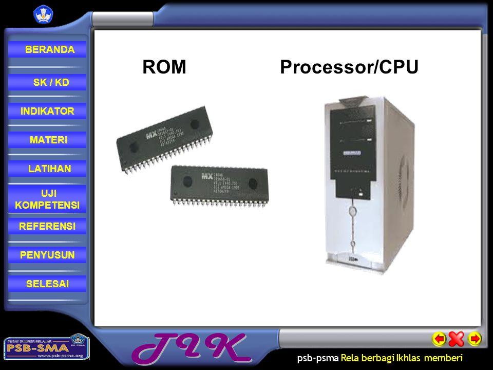 psb-psma Rela berbagi Ikhlas memberi REFERENSI LATIHAN MATERI PENYUSUN INDIKATOR SK / KD UJI KOMPETENSI BERANDA SELESAI Mainboard RAM 2.