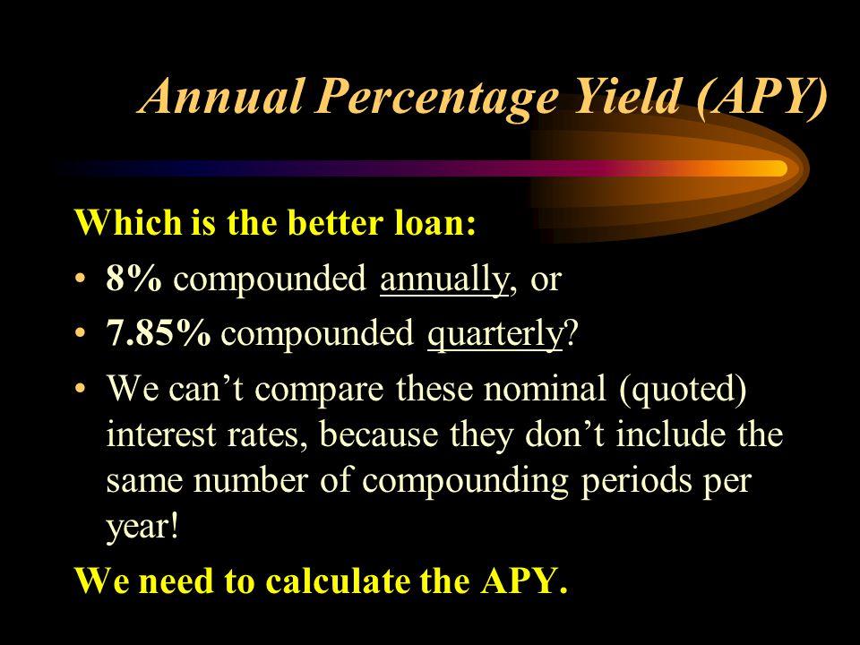 period CF PV (CF) 0-10,000 -10,000.00 1 2,000 1,818.18 2 4,000 3,305.79 3 6,000 4,507.89 4 7,000 4,781.09 PV of Cash Flow Stream: $ 4,412.95 0 1 2 3 4