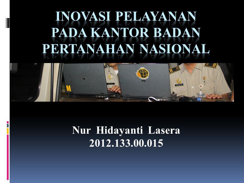 Nur Hidayanti Lasera 2012.133.00.015