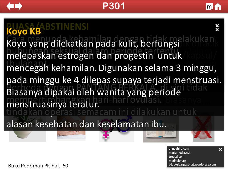 Klik pada gambar! Jamu Pijat/urutAbstinensiKoyo KB URUT/PIJAT Beberapa kalangan percaya bahwa dengan mengurut bagian perut (rahim) setelah berhubungan