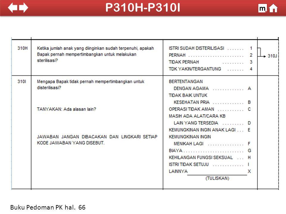 100% SDKI 2012 P310H-P310I m Buku Pedoman PK hal. 66