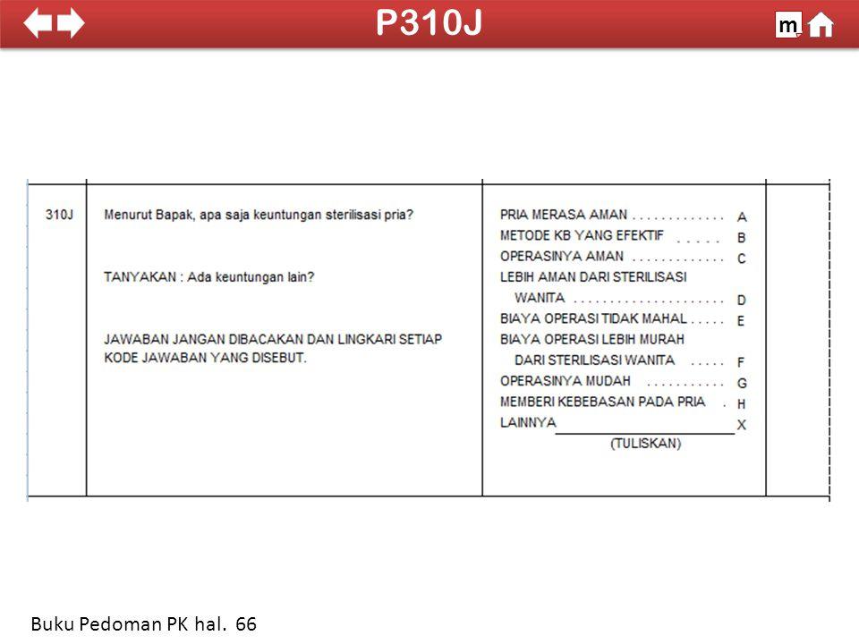 100% SDKI 2012 P310J m Buku Pedoman PK hal. 66