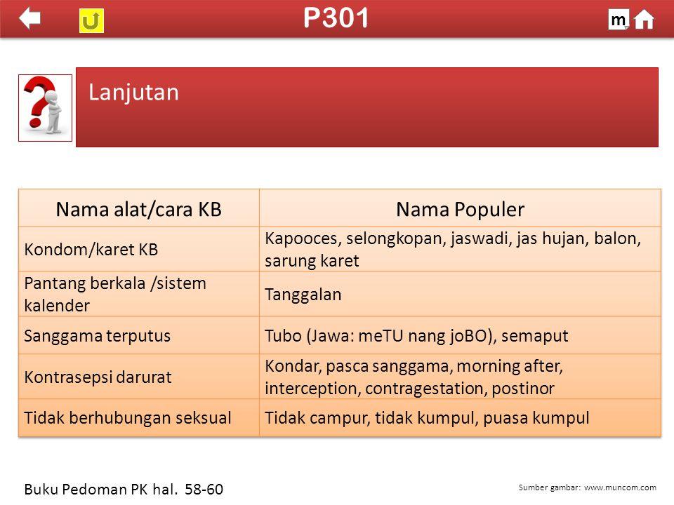 Sumber: www.radiometropole.com.br 100% SDKI 2012 Kontrasepsi Darurat m Buku Pedoman PK hal. 60