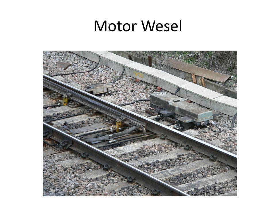Motor Wesel