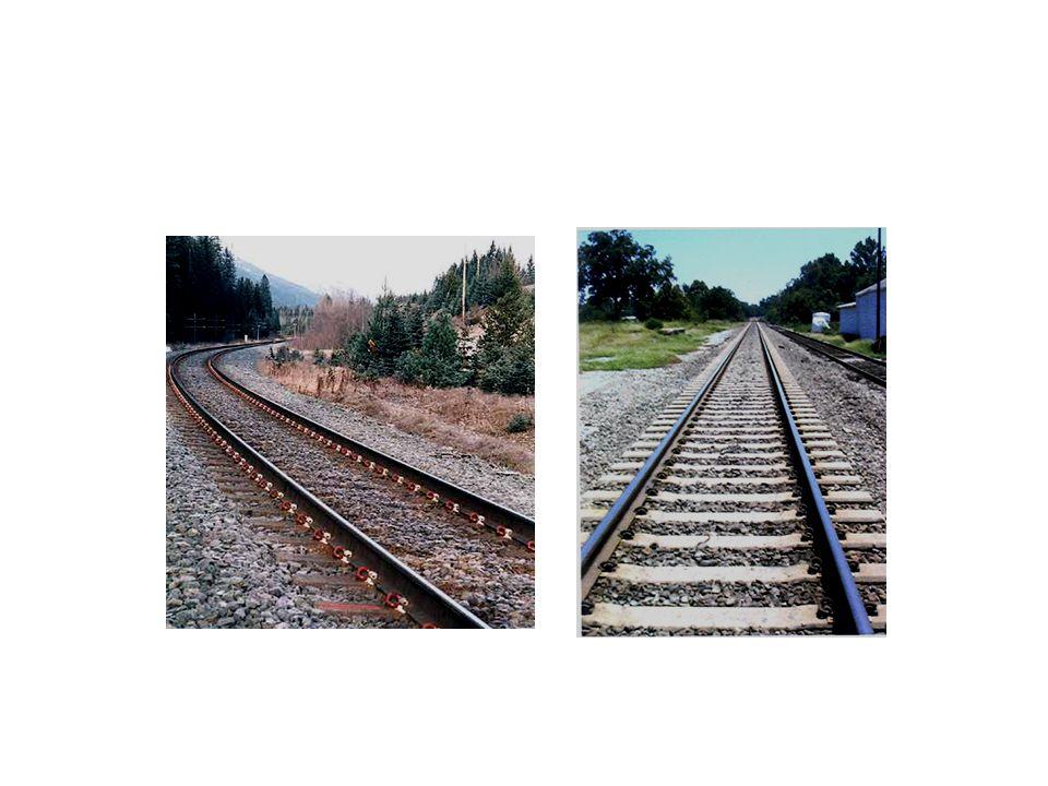Rail Sub ballast Ballast Rail Clip Sleeper Plants Drainage Center line