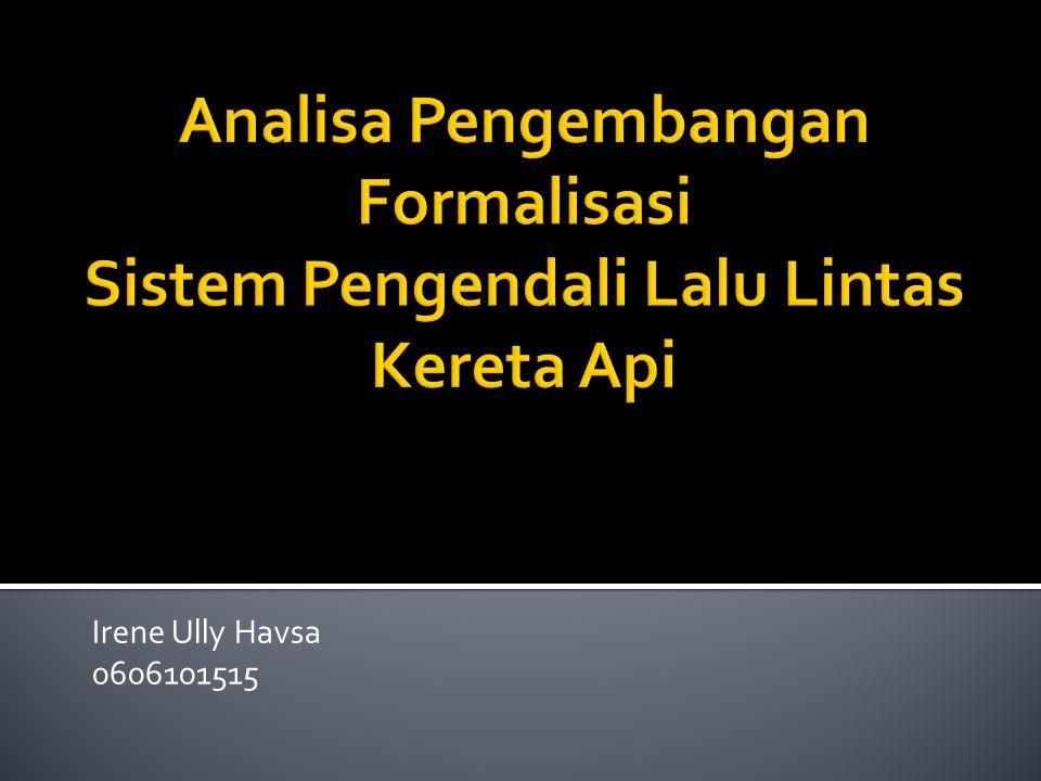 Irene Ully Havsa 0606101515