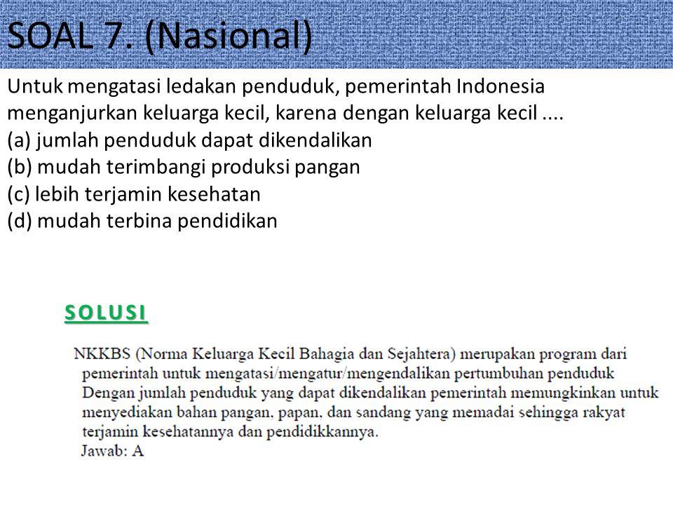 SOAL 7.