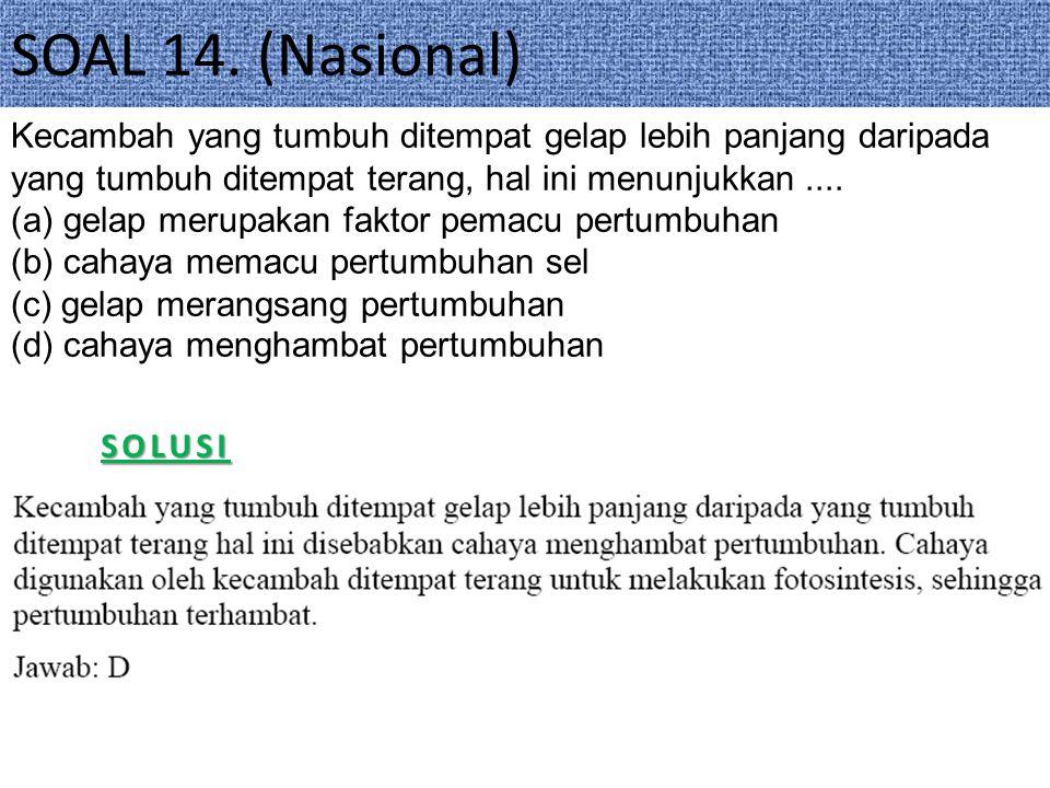 SOAL 14.
