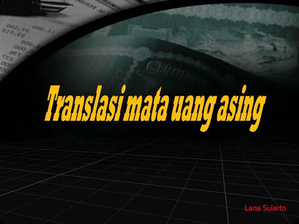 Lana Sularto