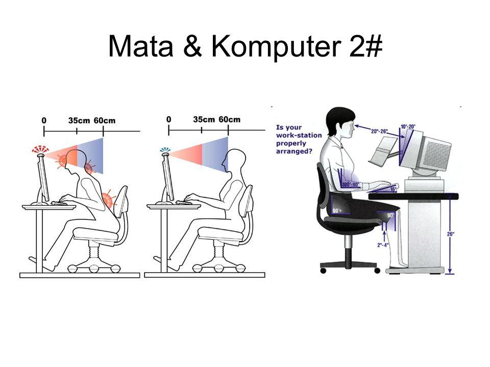 Mata & Komputer 2#