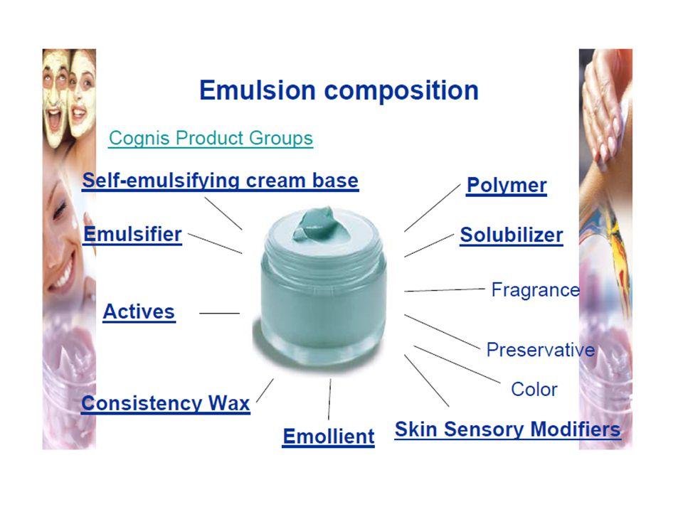 Anti kerut/anti keriput Untuk menghilangkan dampak dari sinar UV dan sebagai anti kerut/anti keriput, telah tersedia banyak kosmetika yang mengandung antioksidan.