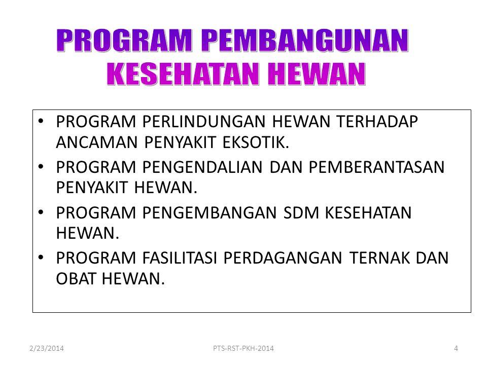 2/23/2014PTS-RST- PKH-2014 15