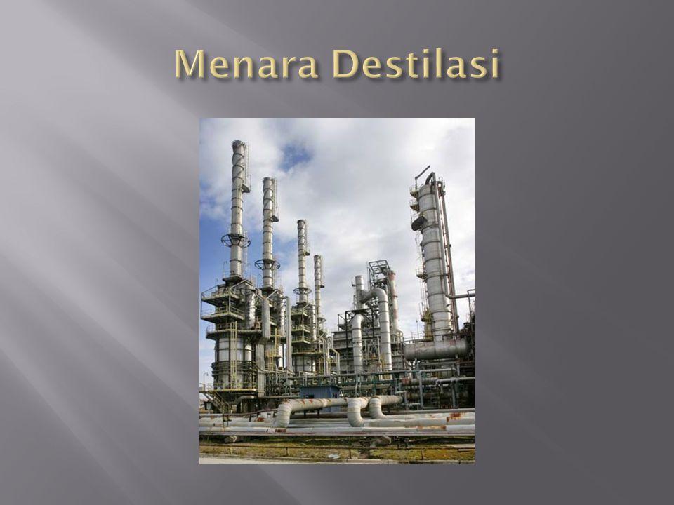  Proses blending adalah penambahan bahan- bahan aditif kedalam fraksi minyak bumi dalam rangka untuk meningkatkan kualitas produk tersebut.