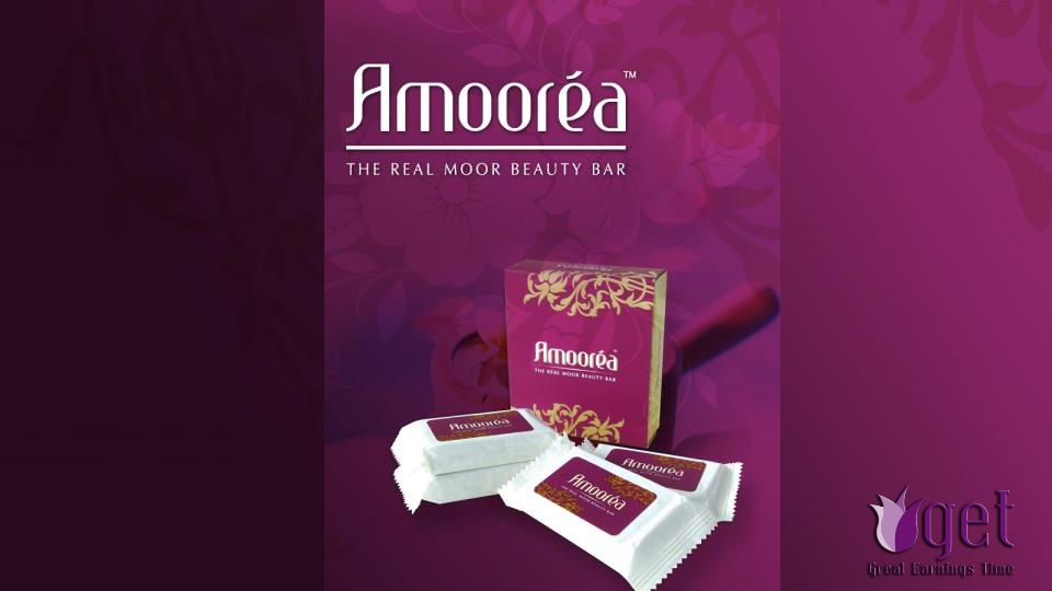 Apa itu Amoorea.Apakahsabun.